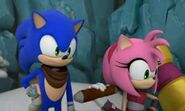 SBFAI Sonic and Amy 01