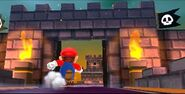 Super Mario 3D Land screenshot 37