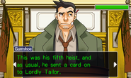 Phoenix Wright Ace Attorney Trilogy screenshot 22