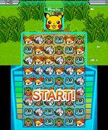 Pokémon Battle Trozei screenshot 1