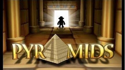 Pyramids Gamescom Trailer