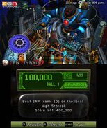 Zen Pinball 3D screenshot 2