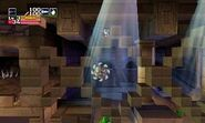 Cave Story 3D screenshot 5