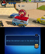 Lego City Undercover screenshot 7