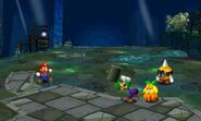 Mario & Luigi RPG 4 screenshot 14