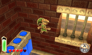 Zelda 3DS screenshot 5