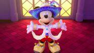 DMW2 - Mickey's Transfromed