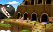 Mario Party screenshot 1