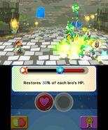 Mario & Luigi RPG 4 screenshot 26