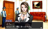 Ace Attorney 123 screenshot 2