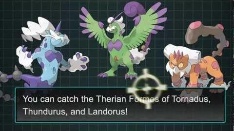 Pokémon Dream Radar - PAX Trailer