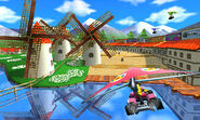 Mario Kart screenshot 8