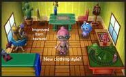 Animal Crossing screenshot 6