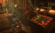 Resident Evil Revelations screenshot 14
