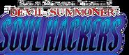 Devil Summoner Soul Hackers ENG logo