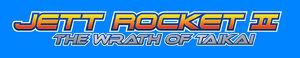 Jett Rocket II logo
