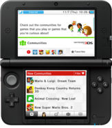 Miiverse screenshot 2