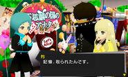 Persona Q screenshot 20