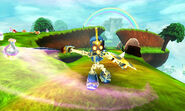 Skylanders screenshot 2