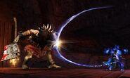 Castlevania Mirror of Fate screenshot 8