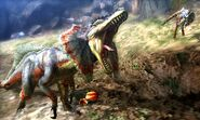 Monster Hunter 4 Ultimate screenshot 3