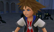 Kingdom Hearts 3D screenshot 4