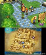 Dragon Quest VII screenshot 10