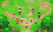Harvest Moon- The Tale of Two Towns screenshot 1