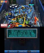 Marvel Pinball 3D screenshot 8