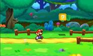 Paper Mario screenshot 1