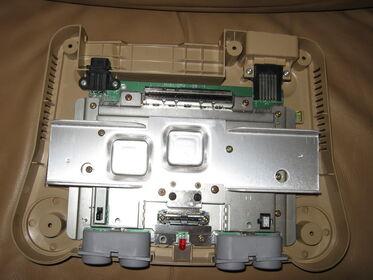 NUS-CPU-09-1 Heatsink