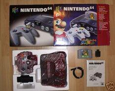 Mario64overlaypack