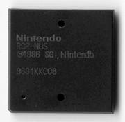 N64rcp