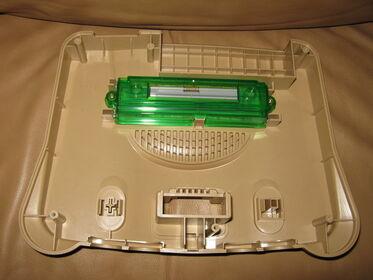 NUS-CPU-09-1 Top