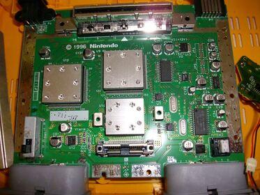 NUS-CPUP-01 Front