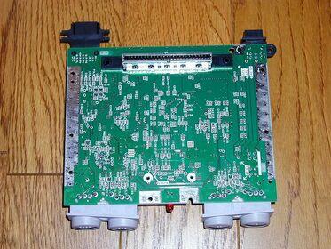 NUS-CPU-05 Back