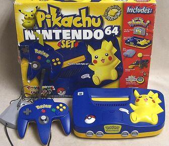 NintendoPikachu