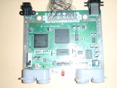 NUS-CPUP-03-01 Front