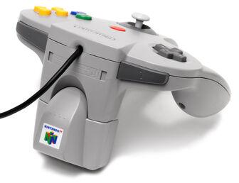 N64rumblepackonpad