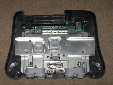 NUS-CPU-09 Heatsink