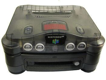 N64 64dd