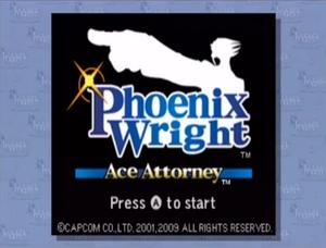 PhoenixWright