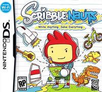 ScribblenautsBox