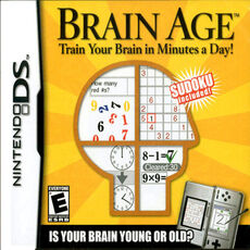 Brain Age-front