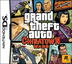 GTAchinatownwars