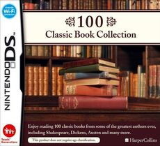 100ClassicBookCollection