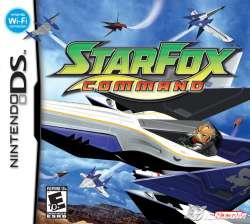 Starfoxcommand