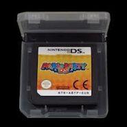 MarioPartyDS GameCard