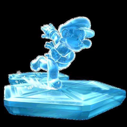 File:Ice Mario Artwork - Super Mario Galaxy.png