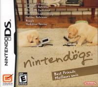 Nintendogs Best Friends (NA)